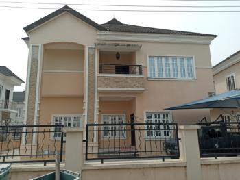 4 Bedroom Detached House, Orchid Road, Ocean Bay Estate., Lekki, Lagos, Detached Duplex for Sale