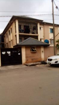 Massive Block of 6 Flat., Oshodi Street (peace Estate) Off Brown Road., Aguda, Surulere, Lagos, Block of Flats for Sale