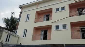 Luxury New 2 Bedroom Flat, Badore, Ajah, Lagos, Flat for Rent