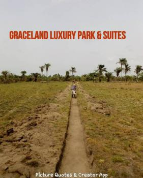 C of O Land., Coal City Luxury Garden, 10 Minutes Drive From Nppc., Emene, Enugu, Enugu, Residential Land for Sale