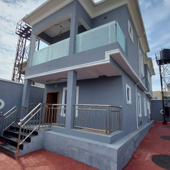 Luxury 4 Bedroom Semi Detached, Brooks, Gra, Magodo, Lagos, Semi-detached Duplex for Rent