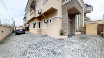 Corner Piece 5 Bedroom Fully Detached Duplex with Bq., Adjacent Primewaterview Estate., Ikate, Lekki, Lagos, Semi-detached Duplex for Sale