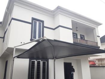 Newly Built 4 Bedroom Fully Detached Duplex with Bq., Divine Homes Thomas Estate, Ajah, Lagos, Detached Duplex for Sale