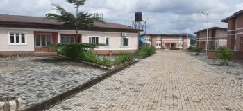 Luxury 3 Bedroom Bungalow with Massive Parking Lot Inside Estate, Rangers Estate Along Enugu Ph Expressway, Gariki, Enugu, Enugu, Detached Bungalow for Sale