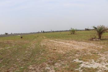 C of O Land in Okun Ojeh Ibeju Lekki Lagos State, Divine Grace Luxury Garden Alatishi, Alatise, Ibeju Lekki, Lagos, Residential Land for Sale