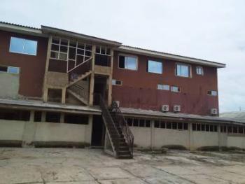 Functional Hotel Code Ibd, Podo, Ibadan North, Oyo, Hotel / Guest House for Sale