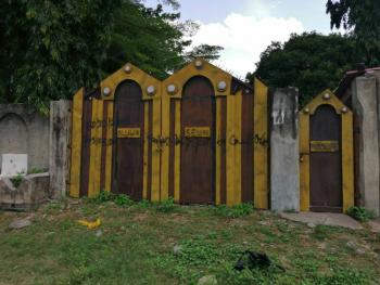 4 Bedroom Detached Bungalow on 3 and Half Plot of Land., Off Badagry Expressway., Aradagun, Badagry, Lagos, Detached Bungalow for Sale