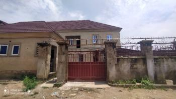 Spacious 5 Bedroom Shell Finished Duplex with Bq., Mabglobal Estate Ipent 7., Gwarinpa, Abuja, Semi-detached Duplex for Sale