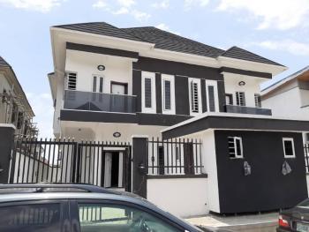 4 Bedroom Semi-detached Duplex., Idado, Lekki, Lagos, Semi-detached Duplex for Sale