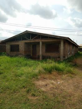 6 Rooms Bungalow in Serene Environment, Jinnarere Area, Along Iyana Church, Alakia Road, Alakia, Ibadan, Oyo, Detached Bungalow for Sale