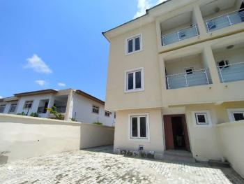 4 Bedroom Semi Detached, Parkview, Ikoyi, Lagos, Semi-detached Duplex for Rent