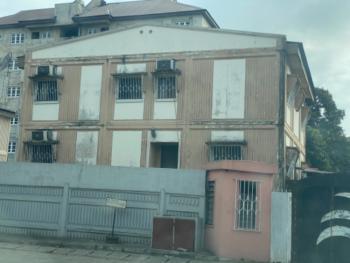 Fully Detached 5 Bedroomhouse., Danny Estate., Adekunle, Yaba, Lagos, Detached Duplex for Sale