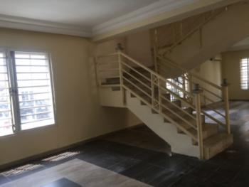 Diplomatic 4 Bedroom Semi Detached Duplex,bq, Pool ,gym, 24/7 Services, Asokoro District, Abuja, Semi-detached Duplex for Rent