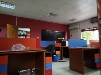 Fully Serviced Office Sapce, Oduduwa Crescent, Ikeja Gra, Ikeja, Lagos, Office Space for Rent