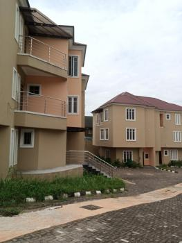 5 Bedroom Terrace Duplex All Room Ensuit with a Guest Toilet, Gra, Magodo, Lagos, Terraced Duplex for Rent