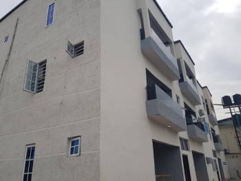 Newly Built Tasteful 2 Bedroom Apartment, Osapa, Lekki, Lagos, Flat for Rent