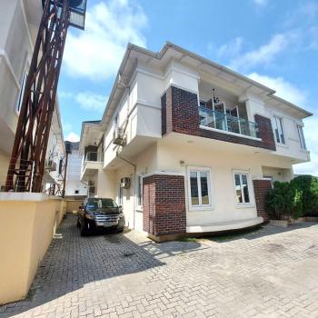 Massive 5 Bedroom Detached Duplex with a Bq, Ikate Elegushi, Lekki, Lagos, Detached Duplex for Sale
