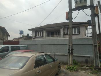 4 Flat of 3 Bedroom., Ogunlana, Surulere, Lagos, Flat for Sale