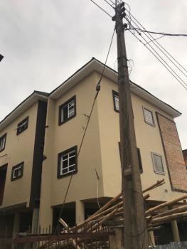 Executive 2 Bedroom Apartment, Fola Agoro, Yaba, Lagos, Flat for Rent