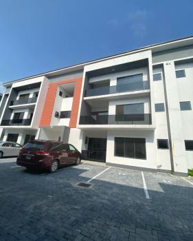 Aesthetically Built, 4 Bedrooms Terraced Houses., Lekki, Lagos, Terraced Duplex for Sale