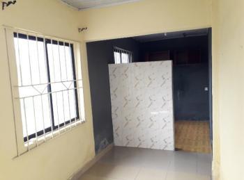 1 Bedroom Apartment (mini Flat), Langbasa, Ado, Ajah, Lagos, Mini Flat for Rent
