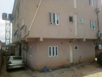 a Tastefully Finished 2 Bedroom Flat, By News Engineering, Dawaki, Gwarinpa, Abuja, Flat for Rent