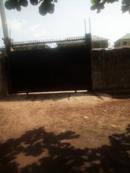 a Plot of Land Along The Road, Iyana Ipaja., Ipaja, Lagos, Mixed-use Land for Sale