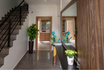 Luxury 4 Bedroom Flat with Excellent Facilities, Palace Road, Oniru, Victoria Island (vi), Lagos, Self Contained (single Rooms) Short Let