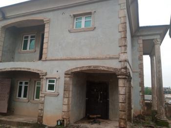 Duplex & 3 Bedroom Apartment., Teachers Land, Gaun Road, Magboro, Ogun, Detached Duplex for Sale
