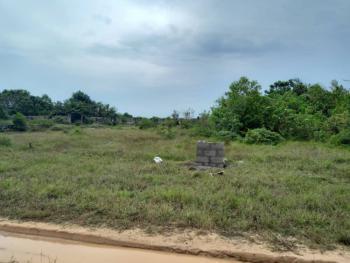 a Land Measuring 648sqm, Eluju, Ibeju Lekki, Lagos, Residential Land for Sale