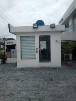 Well Structured Built Shop, Lekki Phase 1, Lekki, Lagos, Shop for Rent