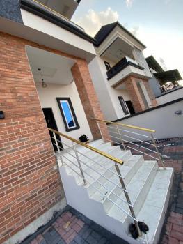 All Grand Power Detached Duplex., Thomas Estate., Ajiwe, Ajah, Lagos, Semi-detached Duplex for Sale