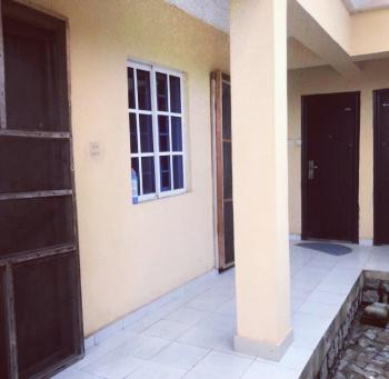 One Room One Parlor Bq Available, Charlie Boy Axis Towards 69rd, Gwarinpa, Abuja, Mini Flat for Rent