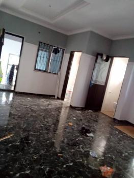 New 2 Bedroom Flat, Close to Dominos Pizza, Agungi, Lekki, Lagos, Flat for Rent