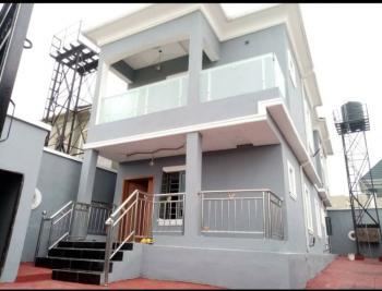 Newly Built 4 Bedroom Detached Duplex, Brooks Estate, Gra, Magodo, Lagos, Detached Duplex for Rent