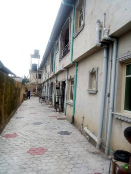 2 Bedroom Flat, Shinaba Iyanaschool Ojo Alaba Lagos Along Peace Estate Ipaye Twins Faj, Iba, Ojo, Lagos, Mini Flat for Rent