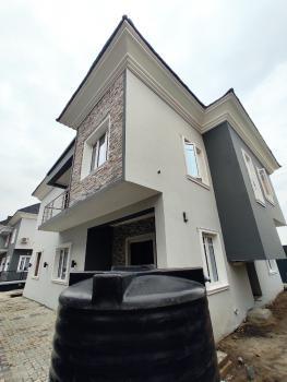 4bedroom Detached Duplex, Sangotedo, Ajah, Lagos, Detached Duplex for Sale