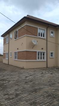 a Room in a Standard Flat Shared Kitchen Only, Greenville Estate Badore Addo Ajah Lagos, Badore, Ajah, Lagos, Flat for Rent