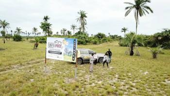 Affordable Dry Land in a Develop Area, 2 Minutes Drive From The Prestigious La Campaine Tropicana Beach Resor, Owode Ise, Ibeju Lekki, Lagos, Mixed-use Land for Sale