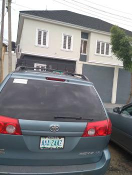 2 Bedroom Flat All Room Ensuit with a Guest Toilet, Phase 1, Gra, Magodo, Lagos, Flat for Rent