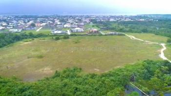 12 Plots of Dry Land with Lagos State Gazette., 15 Minutes From Ajah Bridge Via Cooperative Villa., Badore, Ajah, Lagos, Residential Land for Sale