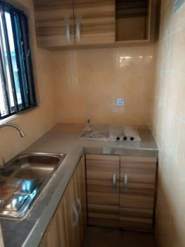 Newly Built Self Contained, Sangotedo, Ajah, Lagos, Self Contained (single Rooms) for Rent