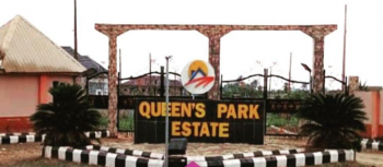 Perimeter Fenced Land in a Serene Environment, Kuje, Abuja, Residential Land for Sale