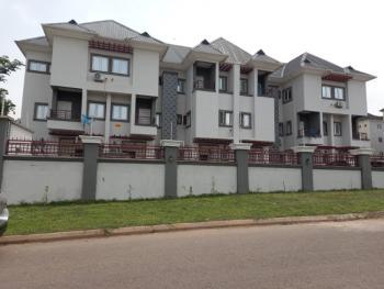 Brand New Well Located 3 Bedrooms Terraced Duplex with Bq, Off Idris Gidado Street, Wuye, Abuja, Terraced Duplex for Sale