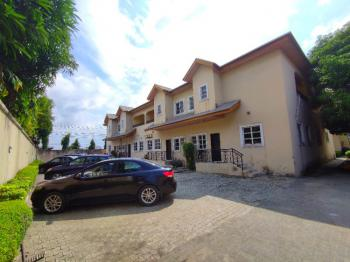 Well Maintained 4 Bedroom Duplex in a Gated Environment, Lekki Phase 1, Lekki, Lagos, Terraced Duplex for Rent