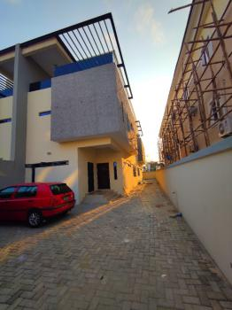 Brand New Luxury 3 Bedroom Duplex with a  Penthouse Terrace and Bq, Lekki Phase 1, Lekki, Lagos, Semi-detached Duplex for Rent