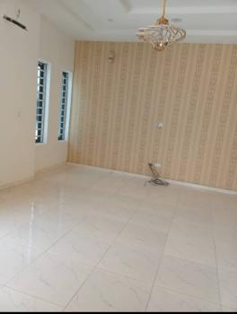 Luxury Finished 4 Bedroom Semi Detached Duplex with Bq., Chevron Drive., Lekki Phase 2, Lekki, Lagos, Semi-detached Duplex for Sale