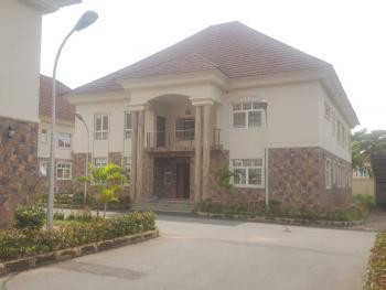 5 Bedroom Detached Duplex, Maitama District, Abuja, Detached Duplex for Sale