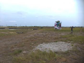 Land Deal, Opposite La Campigne Tropicana Beach Resort, Ibeju Lekki, Lagos, Mixed-use Land for Sale