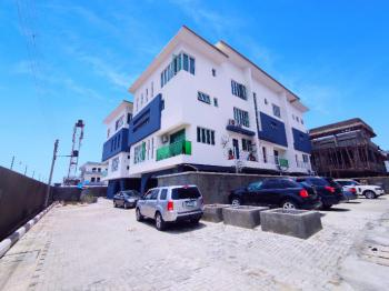 Brand New Luxury 4 Bedroom Duplex with Bq. 24 Hours Electricity, Lekki Phase 1, Lekki, Lagos, Semi-detached Duplex for Rent